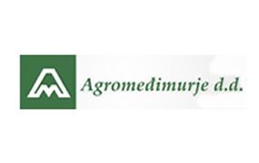 Slika prikazuje logo firme Agromeđimurje