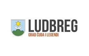 Slika prikazuje grb grada Ludbrega