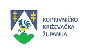 Slika prikazuje grb Koprivničko-Križevačke županije