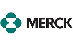 Slika predstavlja logo firme Merck