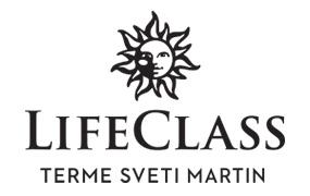 Slika predstavlja logo terme Sveti Martin
