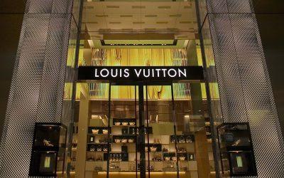 Proveden inspekcijski audit za Luis Vuitton!
